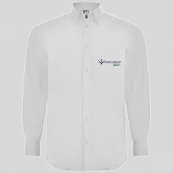 CAMISA HOME GROUP BLANCA