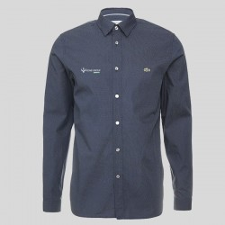 CAMISA PRO HOME GROUP NAVY